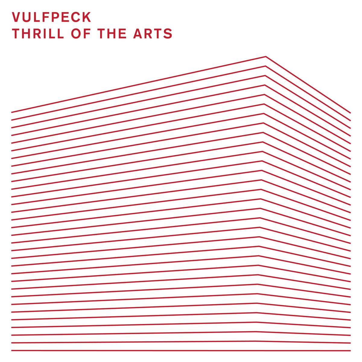 Vulfpeck's latest album Thrill of the Arts