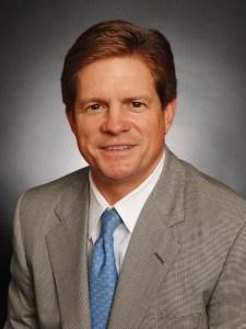 Hilcorp CEO Jeff Hildebrand