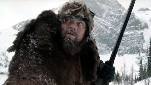 Hugh Glass's OOTD