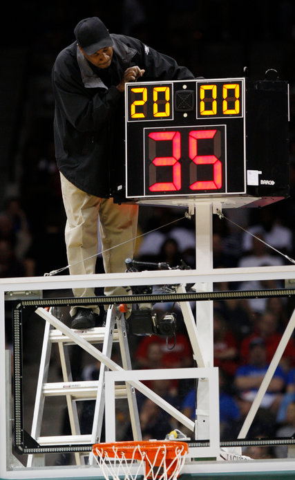 The Shot Clock Adjustment was a Massive Success & Now College Basketball is Watchable