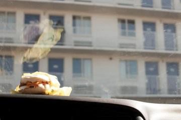 McDonald's McMorphosis