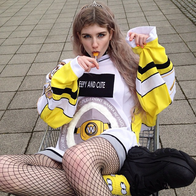 A Brief Intoduction to Instagram's Most Repulsive/Riveting Subcultures