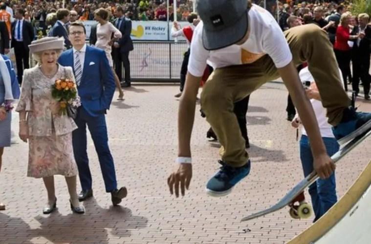 Skateboarding & the 2020 Olympics: Who Really Needs Who?
