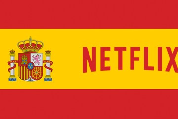 Studying Abroad in Spain a.k.a. What's Netflix Like in Spain?