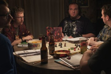 Ignoring the Stigma: Why You Should Give Dungeons & Dragons a Chance