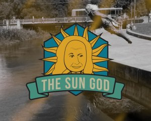The Sun God Also Advises