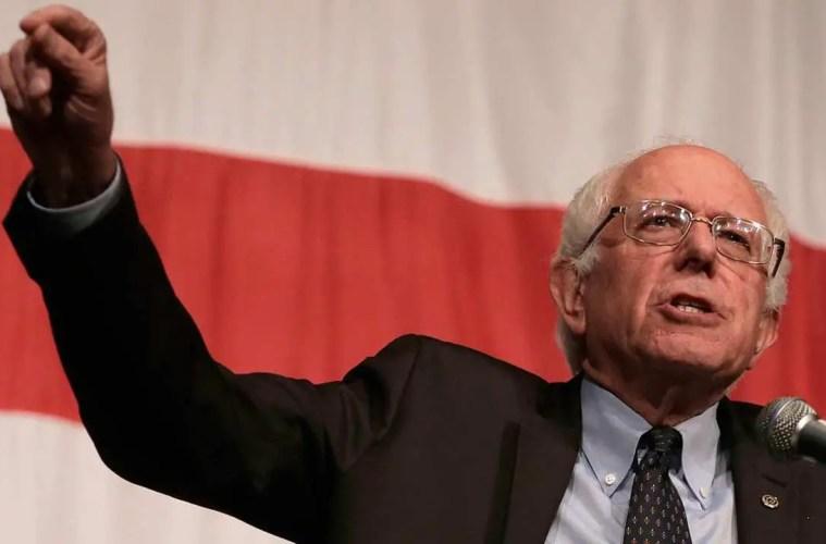 Communism, Socialism, Bernie Sanders & You
