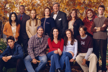 The Ultimate 'Gilmore Girls' Refresher Course
