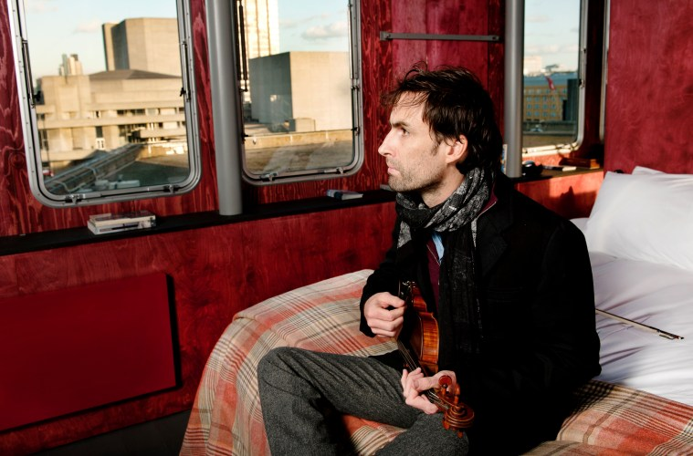 A Review of Andrew Bird's New Album, 'Are You Serious'