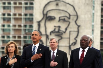 What Obama and Cuba Can You Teach You About Dealing with an Ex
