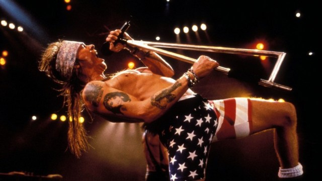 Your Timely Axl Rose Refresher Course