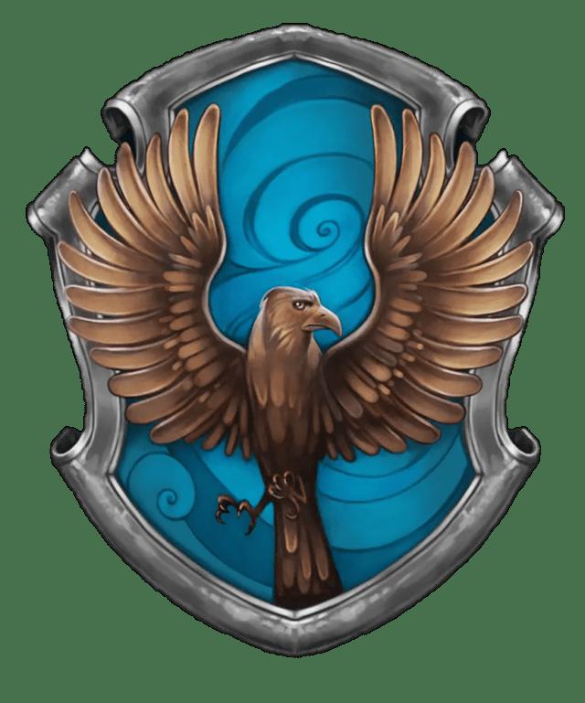 Ravenclaw sigil