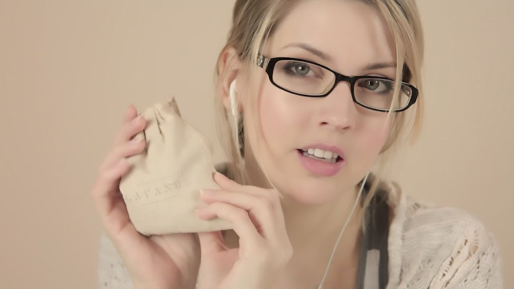 Why ASMR is Perfect for College Students