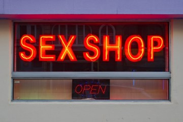 Let's Talk About Sex: Visiting Sex Shops for Sexual Wellness
