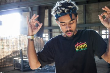 Vic Mensa's 'There's Alot Going On' Demands Political Action, Attention