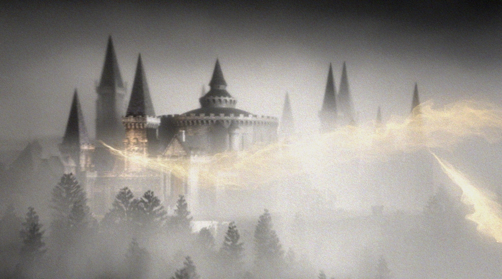 Everything You Need to Know About Ilvermorny, J.K. Rowling's North AmericanWizarding School