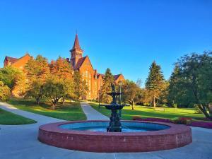 University of Vermont Campus; Burlington, Vermont