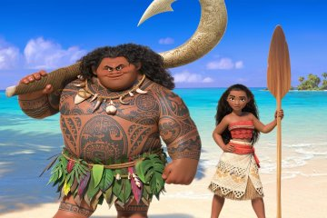 "3 Reasons You Should Be Excited for Disney's ""Moana"""