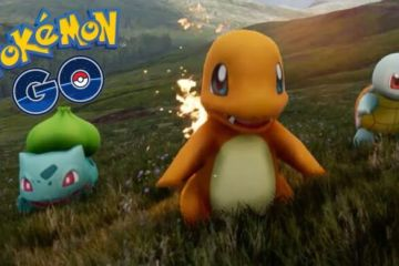 What the Popular Reception of Pokémon Go Means for the Future