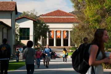 The 5 S's Returning Students Wish Freshmen Understood