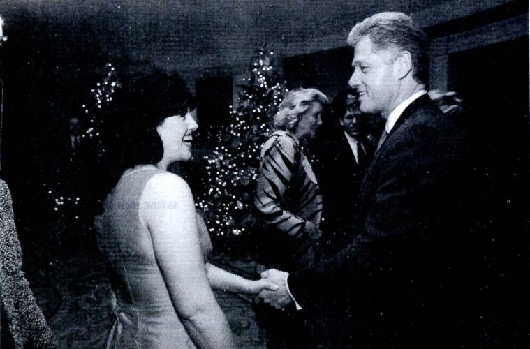 The Lewinsky Scandal: A Retrospective