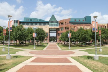 Why UTSA is the Best College in the Country