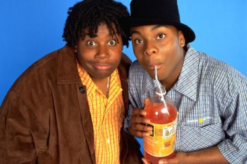 Keenan and Kel