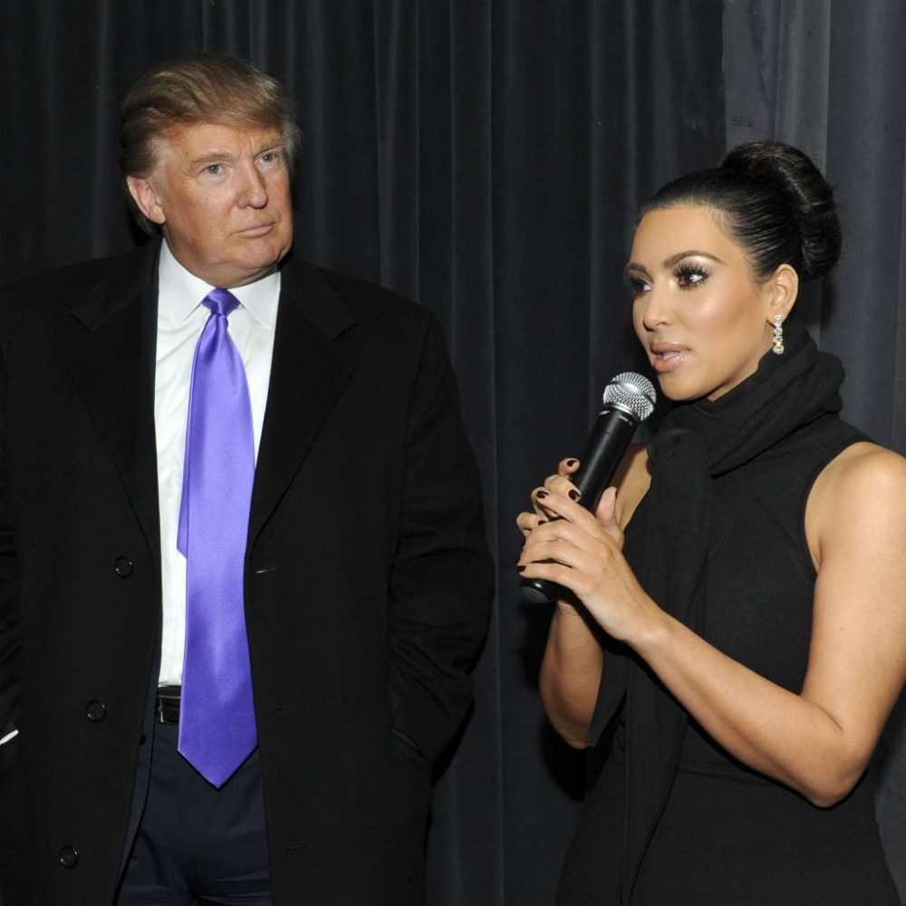 What Trump and the Kardashians Have in Common