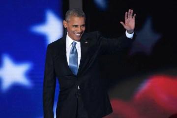 Thanks Obama. No, Seriously