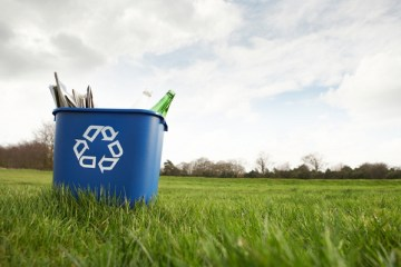 Easy Ways for Students to Reduce, Reuse and Recycle