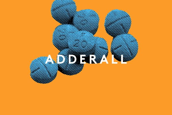 Why I Stopped Taking Adderall to Cram Before Finals