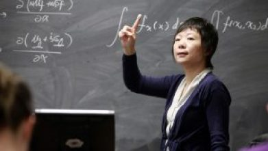 8 Things Your Professor is Thinking About You