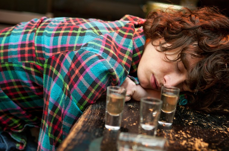How Excessive Drinking Can Hurt You