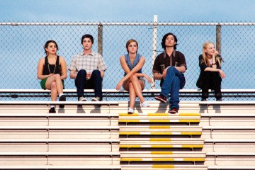 "How ""The Perks of Being a Wallflower"" Helped Me Understand Mental Illness"