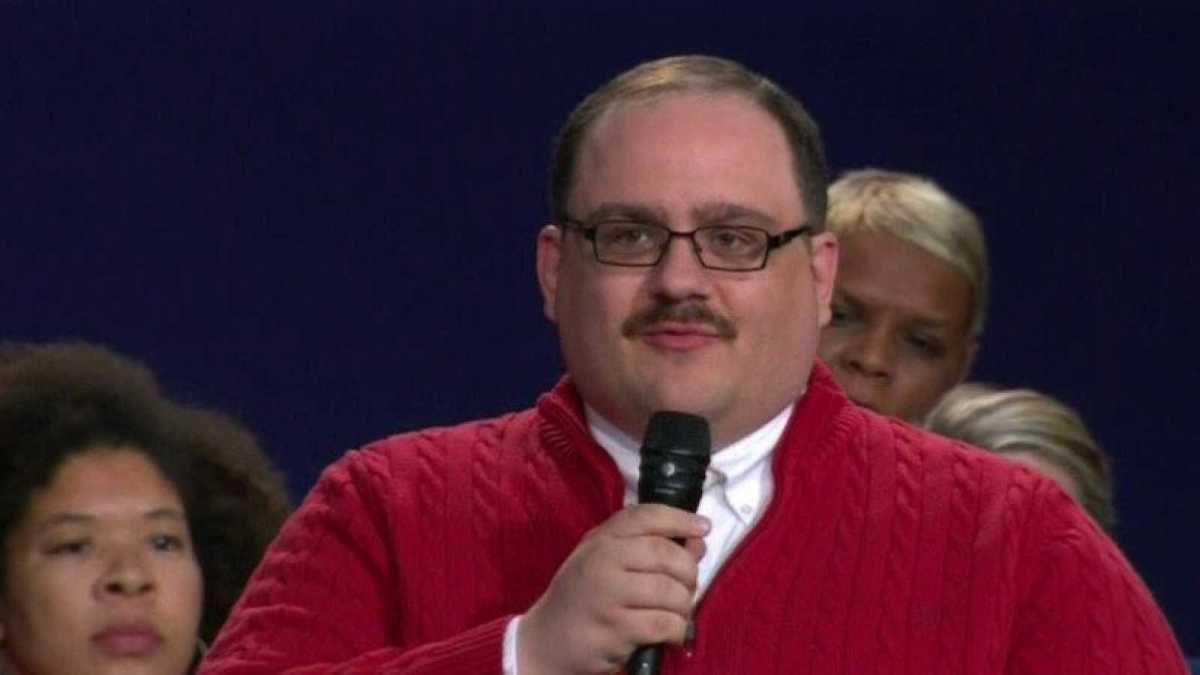 Why Everybody Wants Four Years (Or a Lifetime) of Kenneth Bone