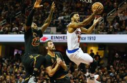 What We Learned about the New NBA Season from Opening Night