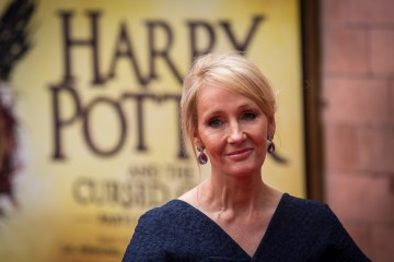 The Boy Who Lived and Just Wouldn't Die: Has J.K. Rowling Sold Out?