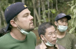 "Climate Change, Global Warming and DiCaprio: A Review of ""Before the Flood"""