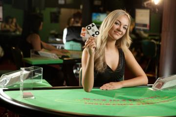 Ever Wanted to Visit a Casino Without Leaving Home?