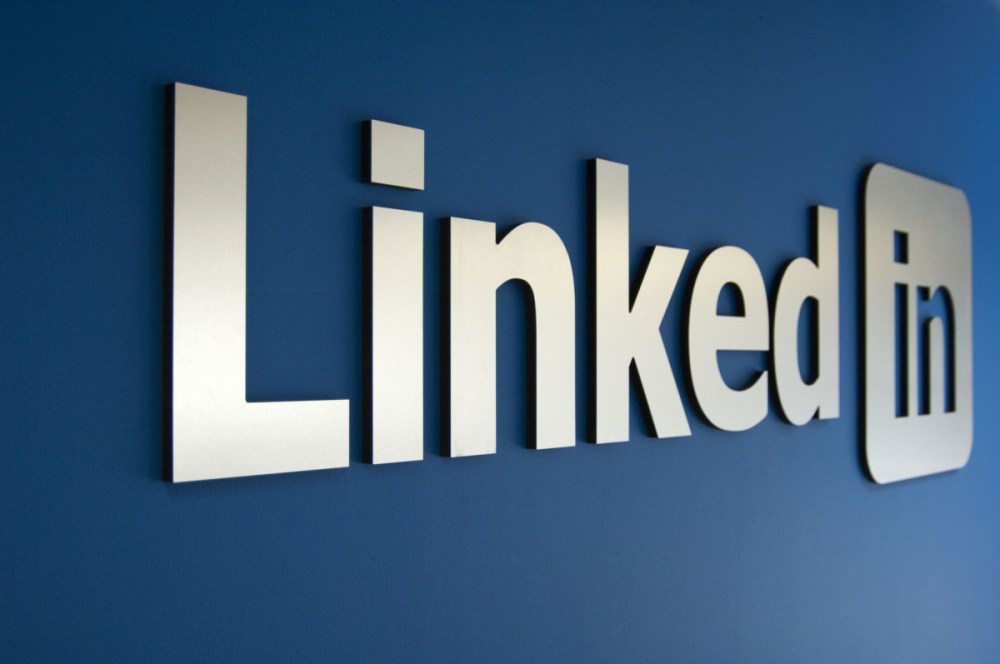You Heard It Hear First: LinkedIn is the New (and Improved) Facebook