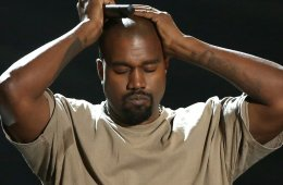 What the Hell Is Happening to Kanye?
