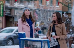 """Nostalgia vs. Disappointment: A Review of the """"Gilmore Girls"""" Netflix Reboot"""