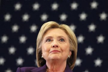 An Open Letter of Admiration to Hillary Rodham Clinton