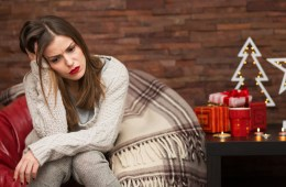 Not-So-Jolly Holidays: Depression and How to Fight It