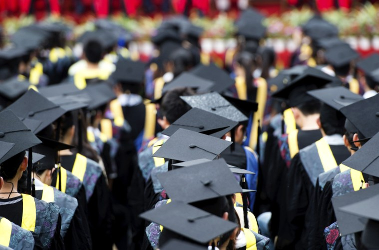 Notes from a New Graduate: What You Will and Won't Miss about College