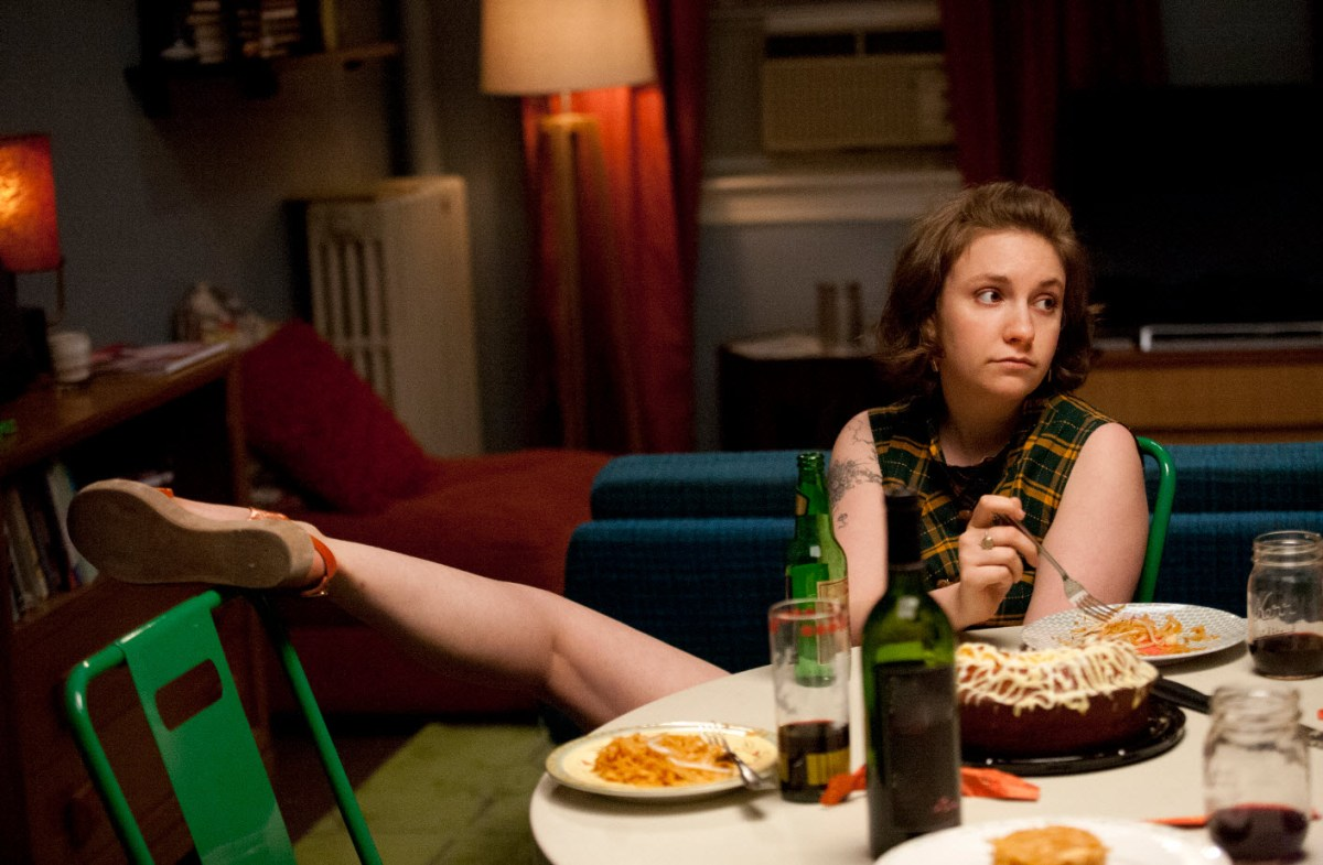 """Why Every 20-Something Female Needs to Watch the New Season of """"Girls"""""""