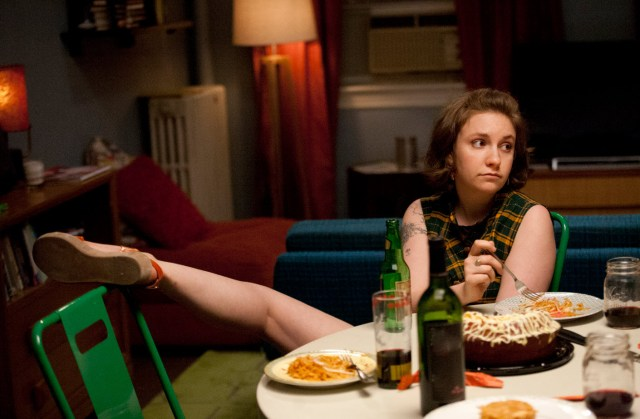 "Why Every 20-Something Female Needs to Watch the New Season of ""Girls"""