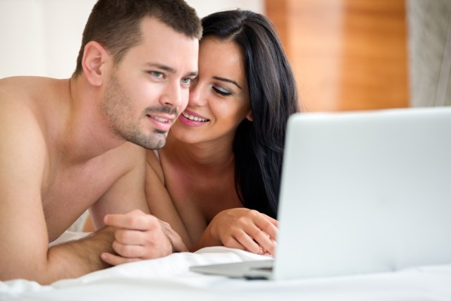 You, Me and Pornography: The Benefits of Watching Porn