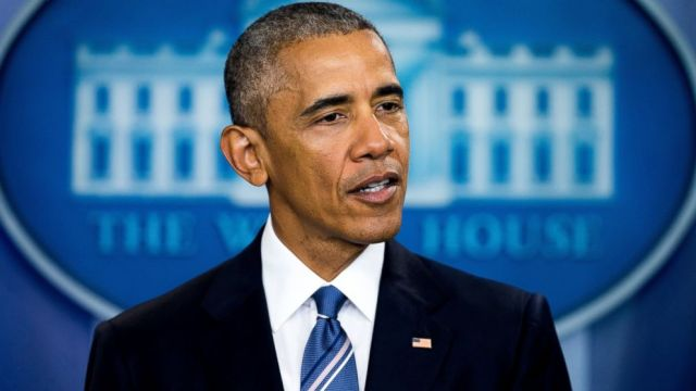 Moving Forward: A Thank You Letter to President Obama