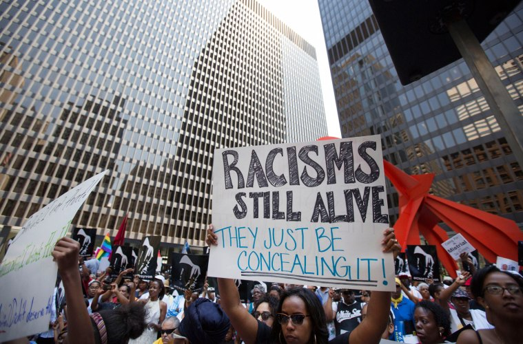 Covert Racism: How to Spot It and Stop It